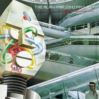 I Robot — Alan Parsons, The Alan Parsons Project