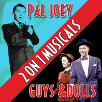 Two On One Musicals - Pal Joey and Guys and Dolls — сборник