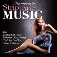 The Very Best For Striptease Music — сборник