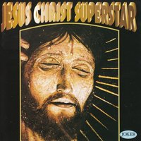 Jesus Christ Superstar — The Alan Caddy Orchestra and Singers