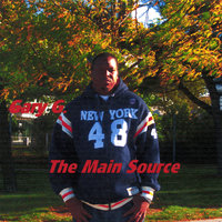 The Main Source — Gary G.