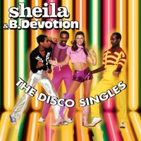 The Complete Disco Years — Sheila