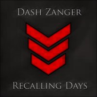 Recalling Days - EP — Dash Zanger
