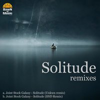 Solitude — Joint Stock Galaxy