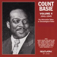 Vol. 4, 1941-1945 — Count Basie