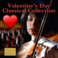 Valentine's Day Classical Collection — сборник