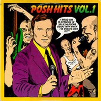 Posh Hits Vol. 1 — сборник