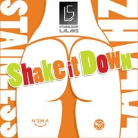 Shake It Down — Stainless Lalahz