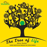 The Tree of Life — Alicia Sheilah