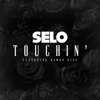 Touchin' (feat. Damon Reel) — selo