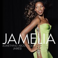 Something About You — Jamelia