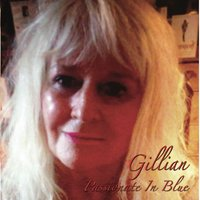 Passionate in Blue — GILLIAN