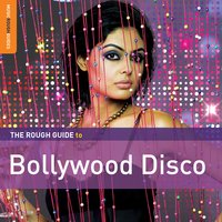 Rough Guide To Bollywood Disco — сборник