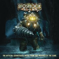 Bioshock 2: The Official Soundtrack - Music From And Inspired By The Game — Джордж Гершвин