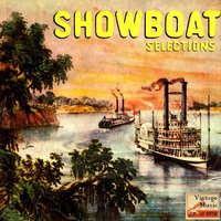 "Vintage Movies Nº 12 - EPs Collectors ""Show Boat Selections"" — Robert Trendler And His Orchestra"