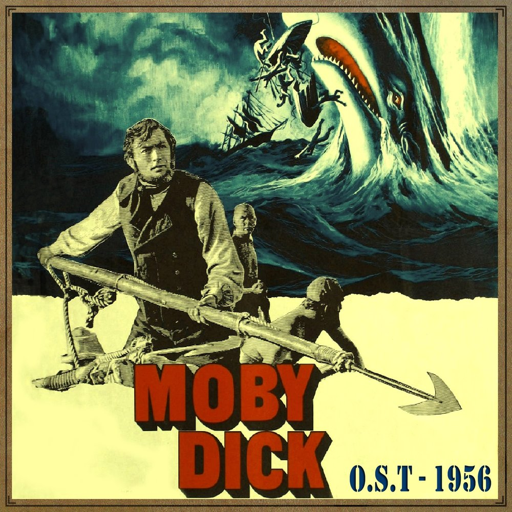 marital images in moby dick