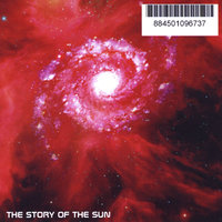 Barely Bearable Me — The Story of the Sun