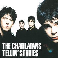 Tellin' Stories — The Charlatans