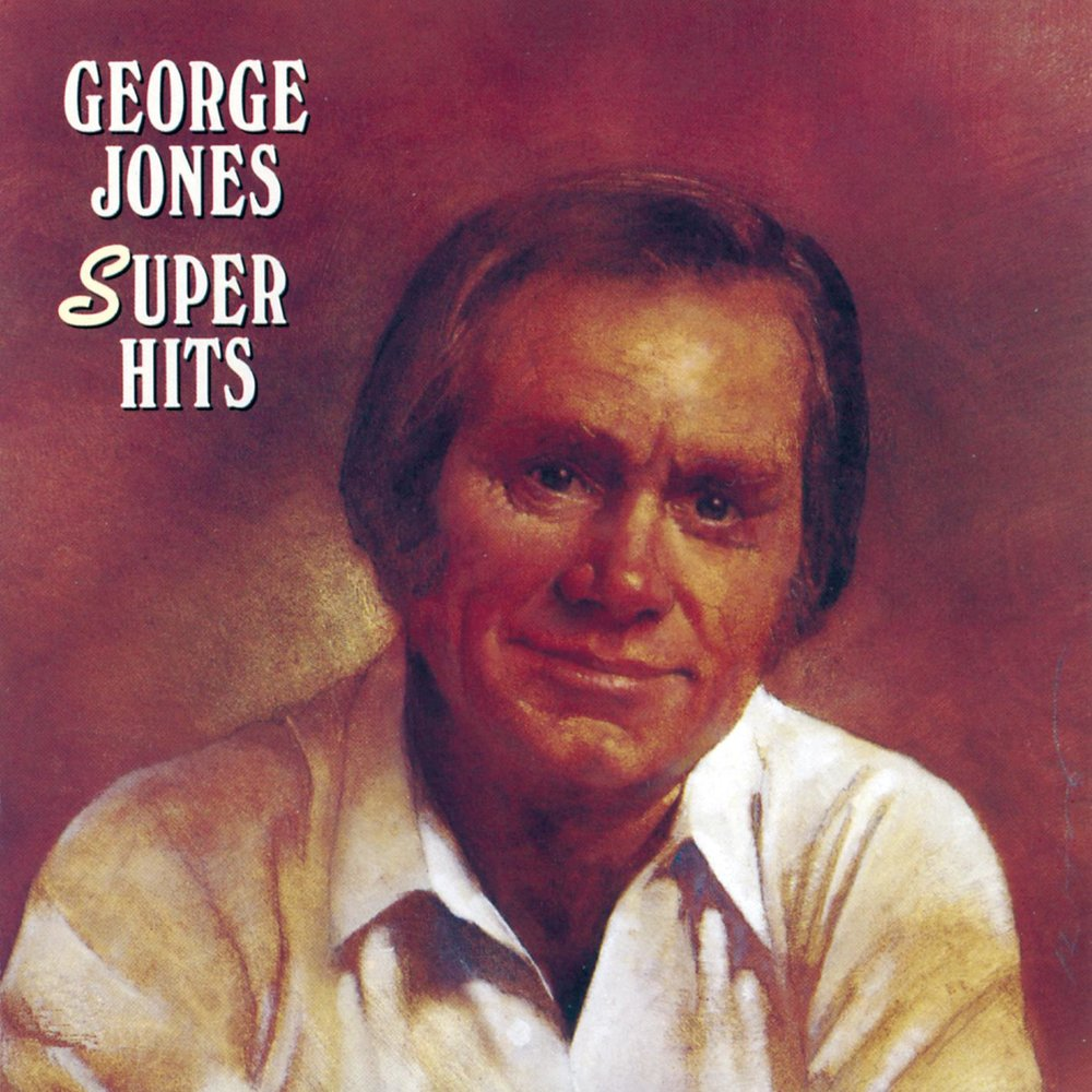 The window up above george jones for Window up above