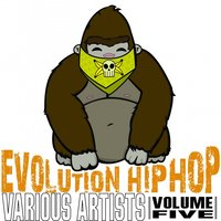 Evolution Hip Hop, Vol. 5 — сборник