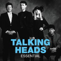 Essential — Talking Heads