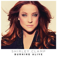 Burning Alive — Shirley Clamp