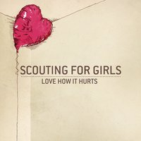 Love How It Hurts — Scouting For Girls, The Tributers