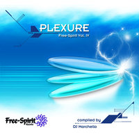 "Free-Spirit Vol. IV ""Plexure"" — Journey"