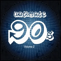 Ultimate 90's, Vol. 2 — It's A Cover Up
