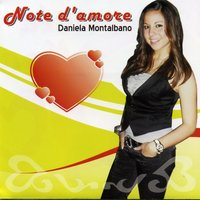 Note d'amore — Daniela Montalbano