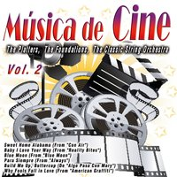 Música de Cine Vol. 2 — The Platters, The Foundations, The Classic String Orchestra, The Platters|The Foundations|The Classic String Orchestra