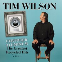 Certified Aluminum: His Greatest Recycled Hits Volume 1 — Tim Wilson