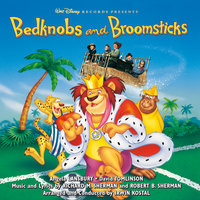 Bedknobs and Broomsticks — сборник