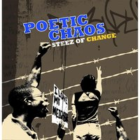 Steez of Change — Poetic Chaos