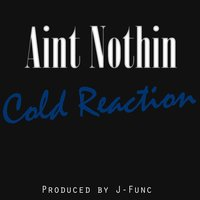 Cold Reaction — Aint Nothin