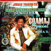 Coamaj Special — Ubulu International Band of Nigeria