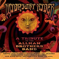 Midnight Rider - A Tribute to the Allman Brothers Band — сборник