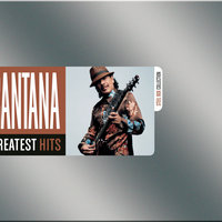 Steel Box Collection - Greatest Hits — Santana