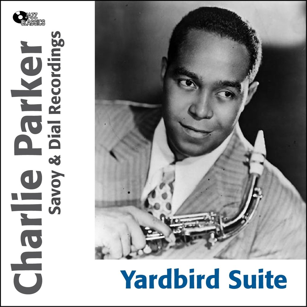a look at the life and music of charlie parker