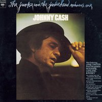 The Junkie And The Juicehead Minus Me — Johnny Cash