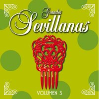 Grandes Sevillanas - Vol. 3 — сборник