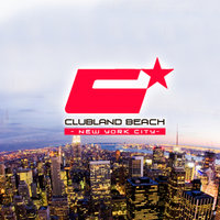 Clubland Beach - New York City — сборник