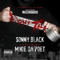 Don't Talk - Single — Sonny Black
