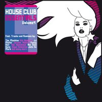 House Club Essentials, Vol. 4 — сборник
