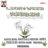 Lick Weed Riddim — Three In One