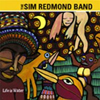 Life is Water — Sim Redmond Band