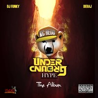Underground Hype - The Album — Deraj, DJ Funky