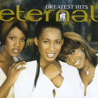 Greatest Hits — Eternal