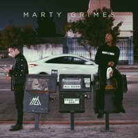 All Good — Marty Grimes