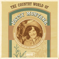 The Country World of Patsy Montana — Patsy Montana